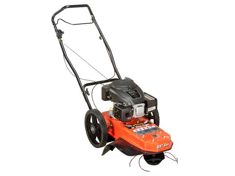 ST 622 Trimmer