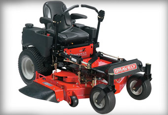 44Z Gravely Compact Series
