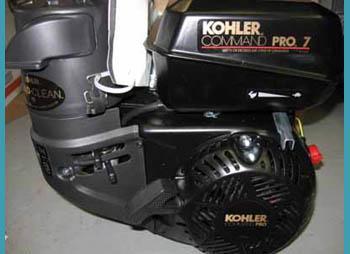 Replacement Engines || Briggs & Stratton || Kohler Repower